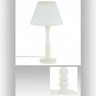 Lampă albă din lemn , PM1215603