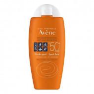Lotiune pentru sportivi cu protectie solara Haute Avene Spf 50+ (100 ml)
