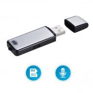 Reportofon-Stick USB 8GB SK-858