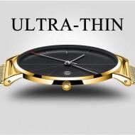 Ceas Ultra-Thin Barbatesc Q524