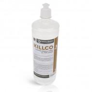 Gel Dezifectant Pentru Maini Antibacterian - KILLCO cu 70% Alcool, 1 litru, Avizat