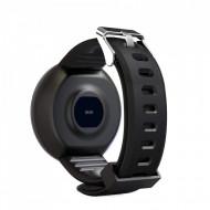 Bratara Fitness Smartband D18 Waterproof IP65, Incarcare USB, Bluetooth 4.0, Display Touch Color OLED, Negru