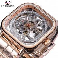 Ceas Mecanic Forsining FOR5004-V3