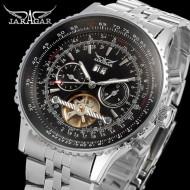 Ceas mecanic Full Technologie Tourbillon JAR1054