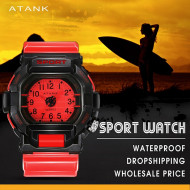 Ceas pentru barbati SPORT ATANK AT001-V1