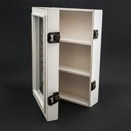 Ceas vintage de birou tip cutie CB025-V2