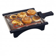 Grill Electric Barbeque JATA 2000W ( 28x22 cm)