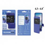 Husa universala pentru telefon 4.3 - 4.8 inch, PMTF42177-43