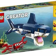 LEGO CREATOR CREATURI MARINE DIN ADANCURI 31088