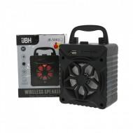 Boxa portabila JB-5001 bluetooth 5W,AUX/TF/FM/USB/LED
