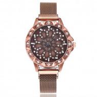 Ceas Dama Fashion 360 Spinner Q261-V5