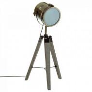 Lampa Ebor din metal bronze/ bronze , PM1215633