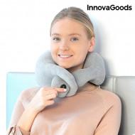 Perna de masaj cervical InnovaGoods Wellness Relax