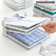 Set tăvi organizator haine Clorack InnovaGoods (Pachet de 5)