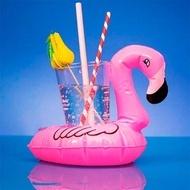 Suport Gonflabil pentru Doze de Băutură Flamingo Wagon Trend