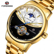 Ceas Automatic Tourbillon Forsining FOR8179-V2