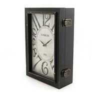 Ceas vintage de birou tip cutie CB025-V1