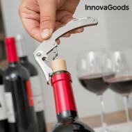 Cutie de Vin Sticlă InnovaGoods (5 Piese)