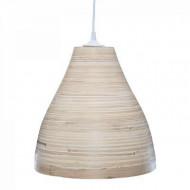 Lustra suspendata din bambus, PM1676663