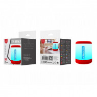 Mini Boxa Bluetooth Column , rosie, PMTF340143
