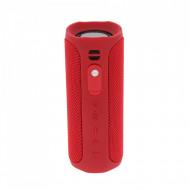 Boxa portabila Flip 5, Bluetooth, PartyBoost, Waterproof, Rosie