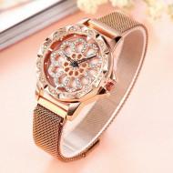 Ceas Dama Fashion 360 Spinner Q261-V4