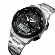 Ceas Sport, Dual Time, Skmei SK1370-V1