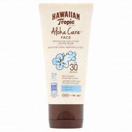 Crema cu protectie solara Sun Lotion Aloha Care Hawaiian Tropic Spf 30 - 90ml