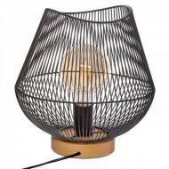 Lampă metalica Jena ,negru , PM1682133