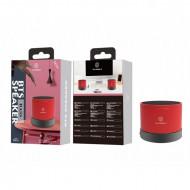 Mini Boxa Bluetooth, rosie , PMTF340233