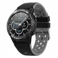 Smartwatch cu SportTracker, GPS, Bluetooth, GSM, compatibil Android / iOS, SMART-M7