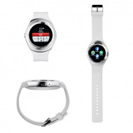 2 IN 1 TELEFON SI SMARTWATCH Y1 - HD Touchscreen
