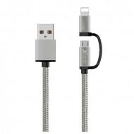 CABLU USB PENTRU IPAD/IPHONE