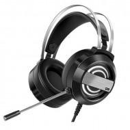 Casti cu Microfon Gaming 7.1 USB, Q9