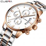 Ceas Barbatesc Quartz Cuena Q107-V9