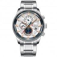 Ceas Cronograf Curren 8362-V1