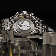 Ceas mecanic Full Technologie J027