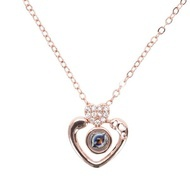 Colier Charm COL037