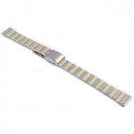 Curea de ceas din otel inoxidabil, 12mm