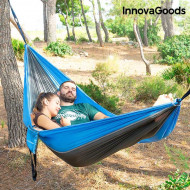 Hamac dublu pentru camping