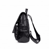 Rucsac pentru dama Blackthorn, model L81, negru