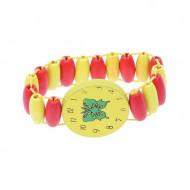 Bratara pentru copii cu desen ceas KID015-V3