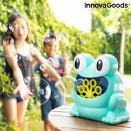 Distribuitor automat cu pompă de săpun Froggly InnovaGoods Gadget Kids