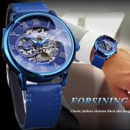 Ceas Mecanic barbatesc Forsining FOR1040-V2