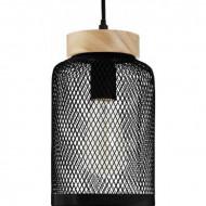Lustra suspendata, negru, PM161721A3