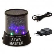 Proiectorul stelelor de noapte STAR MASTER, PM59074513084483