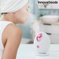 Saună facială electrică Moispa InnovaGoods Wellness Beauté