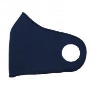 Set 14 buc Masca protectie pentru fata Fashion, Culoare Bluemarin