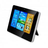 Statie meteo cu ecran color si termometru digital, PM000081193