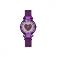 Ceas de Dama, cu inchidere magnetica, Starry Sky, Q9600-V6